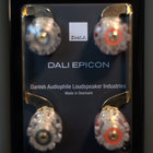 Dali Epicon 2 bookshelf speakers review - photo 13