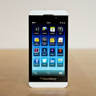 BlackBerry Z10 - photo 1