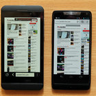 BlackBerry Z10 - photo 2
