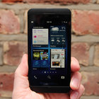 BlackBerry Z10 review - photo 7