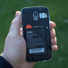 ZTE Blade III review - photo 13