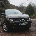 Nissan Juke Acenta Premium 1.6L  review - photo 1