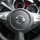 Nissan Juke Acenta Premium 1.6L  review - photo 11