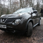 Nissan Juke Acenta Premium 1.6L  review - photo 17