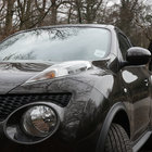Nissan Juke Acenta Premium 1.6L  review - photo 3
