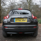 Nissan Juke Acenta Premium 1.6L  review - photo 4