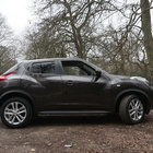 Nissan Juke Acenta Premium 1.6L  review - photo 7