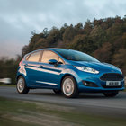 Ford Fiesta 1.5 TDCi - photo 14