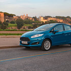 Ford Fiesta 1.5 TDCi - photo 15