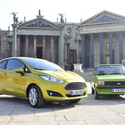 Ford Fiesta 1.5 TDCi - photo 16