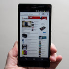 Sony Xperia Z review - photo 6