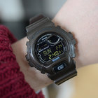 Casio G-Shock GB-6900AA  review - photo 1