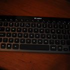 Logitech K810 wireless bluetooth keyboard - photo 12