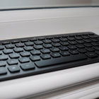 Logitech K810 wireless bluetooth keyboard - photo 13