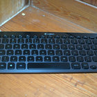 Logitech K810 wireless bluetooth keyboard - photo 2