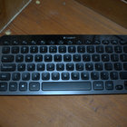 Logitech K810 wireless bluetooth keyboard review - photo 3