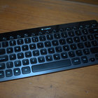 Logitech K810 wireless bluetooth keyboard - photo 9