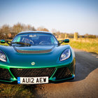 Lotus Exige S (2012) review - photo 1