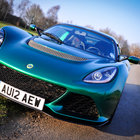 Lotus Exige S (2012) review - photo 10