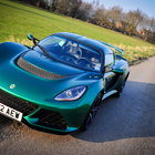 Lotus Exige S (2012) review - photo 13