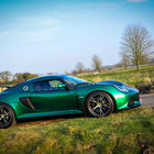 Lotus Exige S (2012) review - photo 17