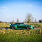 Lotus Exige S (2012) review - photo 18