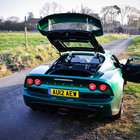 Lotus Exige S (2012) review - photo 22