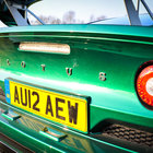 Lotus Exige S (2012) review - photo 5