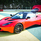 Lotus Evora Sports Racer review - photo 18