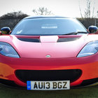 Lotus Evora Sports Racer review - photo 4