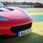 Lotus Evora Sports Racer review - photo 5