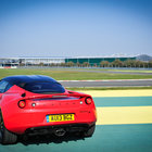 Lotus Evora Sports Racer review - photo 6