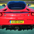 Lotus Evora Sports Racer review - photo 8