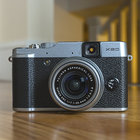 Fujifilm X20 review - photo 1
