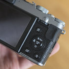Fujifilm X20 review - photo 11