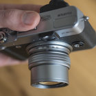 Fujifilm X20 review - photo 12