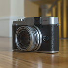 Fujifilm X20 review - photo 2