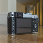 Fujifilm X20 review - photo 4