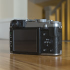 Fujifilm X20 review - photo 5