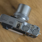 Fujifilm X20 review - photo 7