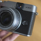 Fujifilm X20 review - photo 8