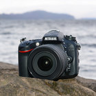 Nikon D7100 review - photo 1