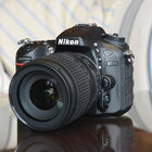 Nikon D7100 review - photo 2