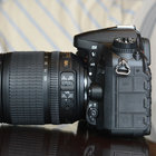 Nikon D7100 review - photo 3