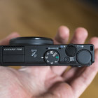 Nikon Coolpix P330 - photo 8