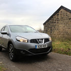 Nissan Qashqai 1.6 dCi n-tec+ review - photo 1