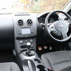 Nissan Qashqai 1.6 dCi n-tec+ review - photo 10