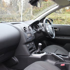 Nissan Qashqai 1.6 dCi n-tec+ review - photo 12