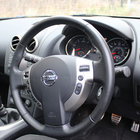 Nissan Qashqai 1.6 dCi n-tec+ review - photo 13