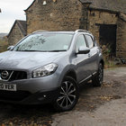 Nissan Qashqai 1.6 dCi n-tec+ review - photo 21